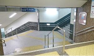 吹田市緑地公園駅アズ鍼灸整骨院案内4